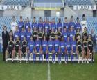Team Getafe CF 2008-09