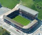 Stadium of CA Osasuna - Reyno de Navarra -