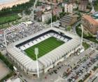 Stadium of Racing de Santander - El Sardinero -