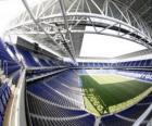 Stadion RCD Espanyol - Estadio del RCD Espanyol -