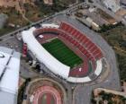 Stadion RCD Mallorca - ONO Estadi -