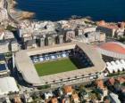 Stadion Deportivo de La Coruña - Riazor -