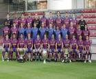 Zespół FC Barcelona 2009-10