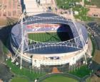 Stadium Bolton Wanderers FC - Reebok Stadium -
