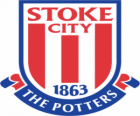 Godło Stoke City FC