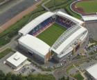 Stadium Wigan Athletic FC - Stadium DW -