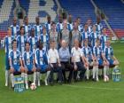 Zespół Wigan Athletic FC