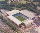 Stadion Aston Villa FC - Villa Park -