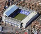 Stadion Everton FC - Goodison Park -