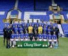 Zespół Everton FC