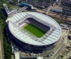 Stadion FC Arsenal - Emirates Stadium -