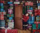 Girls wejściem pokój pełen darów