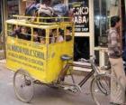 Szkolne w Indiach