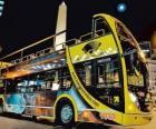 Buenos Aires autobus turystyczny