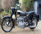 Motocykla drogowego Classic