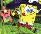 SpongeBob i Patrick