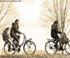 Rowerowe dla rodzin z dziećmi
