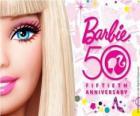 Barbie 50. rocznica