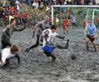 Mud Igrzyskach Olimpijskich lub Wattolumpiad, walczymy na bagnach Łaby