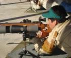 Shooter strzeleckie w akcji