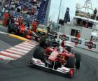 Felipe Massa - Ferrari - Monte-Carlo 2010