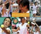 Francesca Schiavone mistrzyni Roland Garros 2010