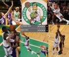 Finały NBA 2009-10, Game 5, Los Angeles Lakers 86 - Boston Celtics 92