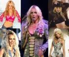Britney Spears księżniczka pop