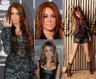 Miley Cyrus piosenkarka pop