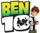 Ben Tennyson Ben 10 lub jest bohaterem przygody Omnitrix