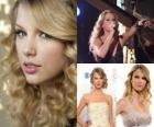 Taylor Swift to piosenkarz muzyki country.