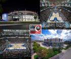 Arena Pavilion w Kayseri Kadir Has (FIBA 2010 Mistrzostwa Świata w Turcji Koszykówka)