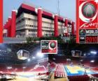 Spor Salonu Pavilion Abdi Ipekci w Stambule (FIBA 2010 Koszykówka Mistrzostwa Świata w Turcji)