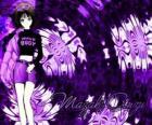 Anzu Mazaki lub Téa Gardner Yugi jest przyjacielem z dzieciństwa