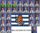Zespół Real Sociedad San Sebastián 2010-11
