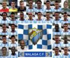 Zespół Málaga CF 2010-11