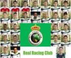 Zespół Racing Santander 2010-11