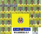 Zespół Villarreal CF 2010-11