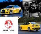 2011 Holden HSV E3