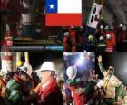 Chilijskich górników ratowanie szczęśliwe zakończenie