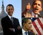 Barack Obama pierwszy czarny prezydent piastować urzędu Stany Zjednoczone Ameryki