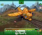 katastrofy samolotu Panfu