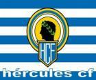 Flaga Hércules Alicante