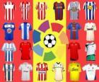 Hiszpański liga w piłce nożnej - La Liga