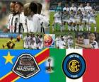 Klubowe Mistrzostwa Świata Final 2010 - TP Englebert Mazembe vs FC Internazionale Milano -