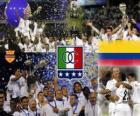 Corporación Deportiva Once Caldas Champion League Postobon 2010 (Kolumbia)