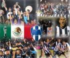 Torneo Apertura CF Monterrey 2010 Champion