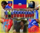 "2010 FIFA nagrodę ""Fair play dla drużyny U-17 kobiet do Haiti"