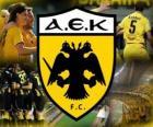 AEK Ateny, grecki klub piłkarski