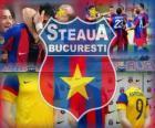 FC Steaua Bukareszt, rumuński klub piłkarski